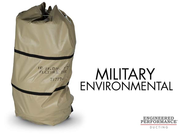 Military Environmental Control